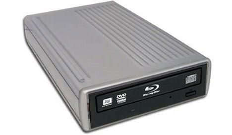 Внешний Blu-ray привод OWC Mercury Pro BDR-203