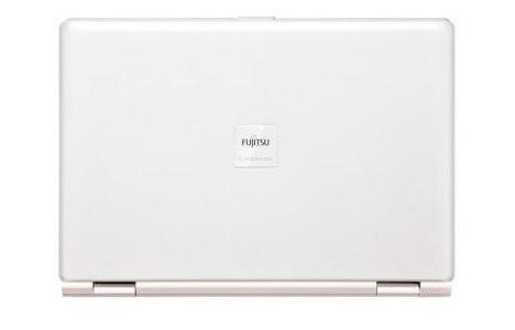 Новый ноутбук Fujitsu LifeBook A1120