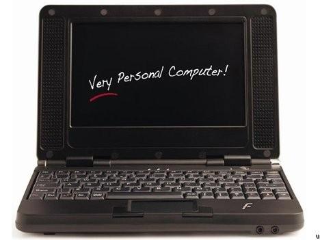Очень дешевый персональный компьютер Fidelity VPC
