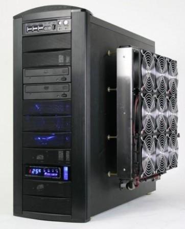 Компьютер за 16 тысяч долларов