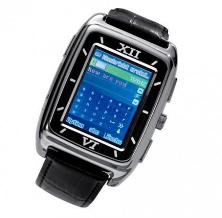 Часы-телефон Hyundai MB-910