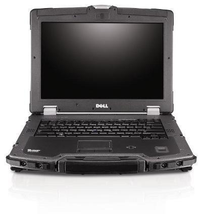 Прочный ноутбук Dell Latitude E6400 XFR
