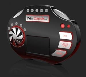 Беспроводной покерный контроллер