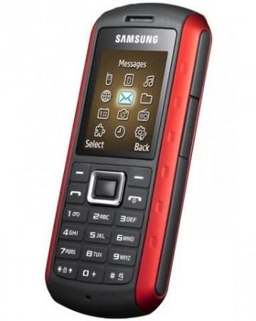 Прочный телефон Samsung Xplorer B2100