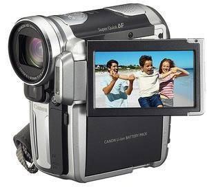 Самая маленькая HDV-камера