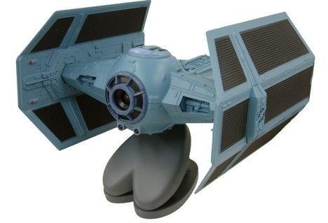 TIE Fighter Webcam – веб-камера для поклонников «Звездных войн»