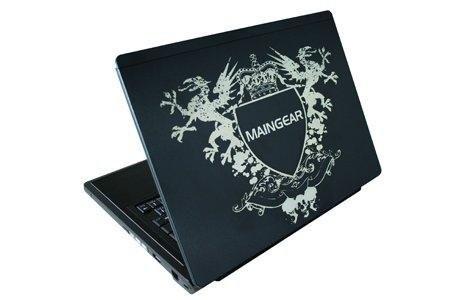 Ноутбук Maingear mX-L
