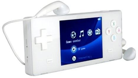 Портативная игровая консоль Multi Platform Portable Gaming Entertainment Station