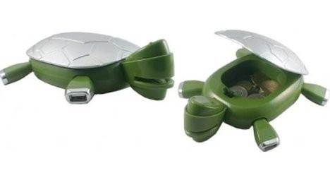 USB-черепахаб