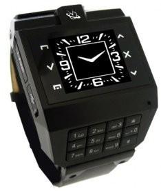 Часы-телефон Nutech WristFone