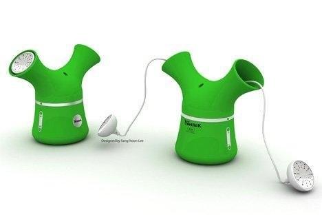 MP3-Шрек