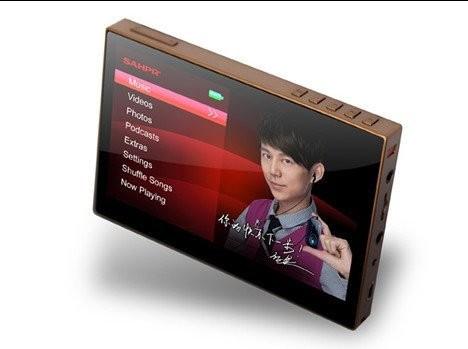 HD-медиаплеер Sahpr S600