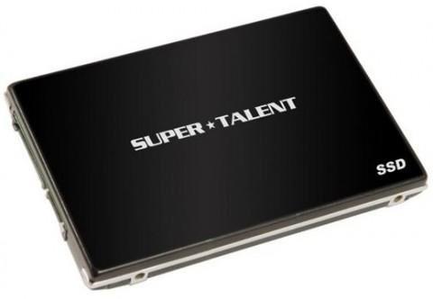 Полутерабайтные SSD-диски Super Talent MasterDrive
