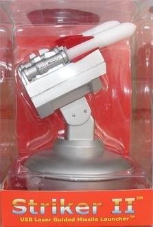 Striker II: USB-ракета с лазерным наведением