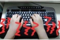 Клавиатура с подогревом IGM Heated Keyboard Wrist Pad