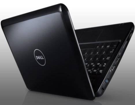 Новый нетбук Dell Vostro A90