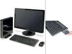 Новый бюджетный десктоп Averatec D1048UH1E-M
