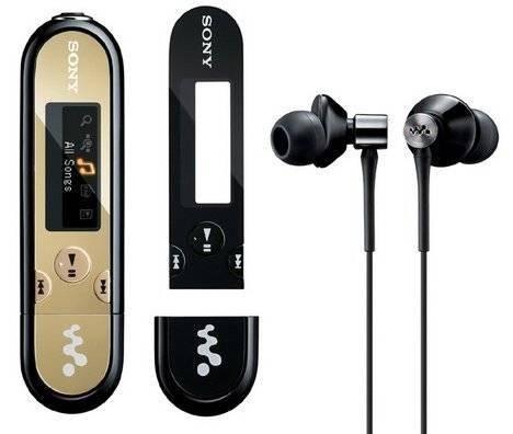 «Убийца» iPod Shuffle от Sony