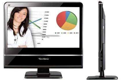 Ультратонкий настольный компьютер от Viewsonic