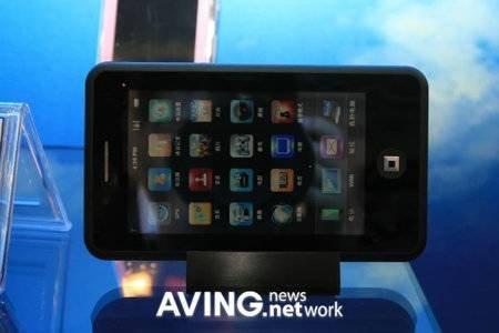 Hualu UCG501 – мобильное интернет-устройство с 5-дюймовым экраном