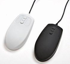 Защищенная мышка Mighty Mouse 5