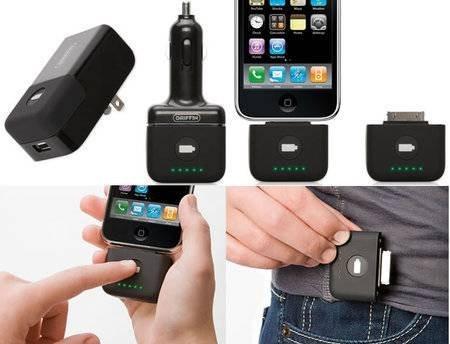 Зарядные устройства от Griffin Technology