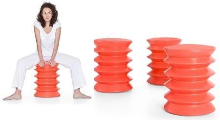 ErgoErgo: Занимайся спортом сидя