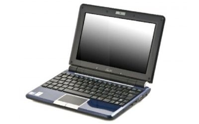 ASUS Eee PC 1000HV - нетбук с видеокартой Radeon HD 3450