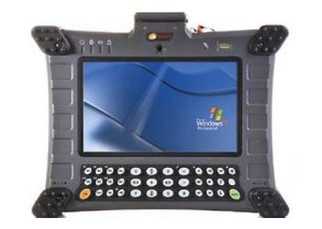 Прочный мобильный компьютер Data DLI 8400