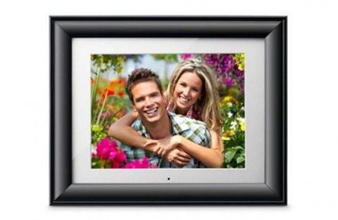 Новые цифровые фоторамки ViewSonic TrueView