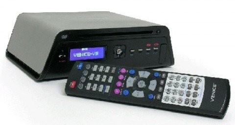 Мультимедийное устройство AMEX Digital Venice-V38HD