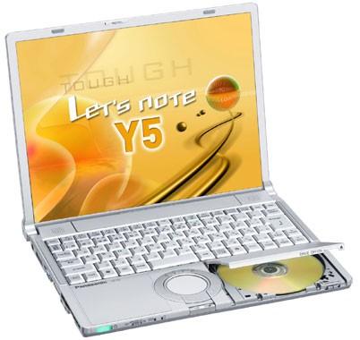 Panasonic - бизнес ноутбуки Toughbook