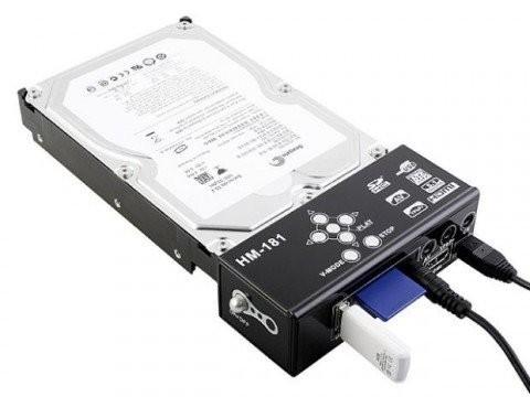 USB-адаптер для жестких дисков