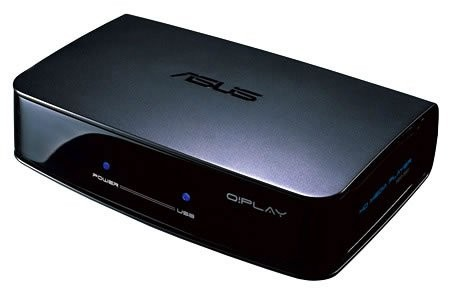 HD-медиаплеер Asus O!Play HDP-R1