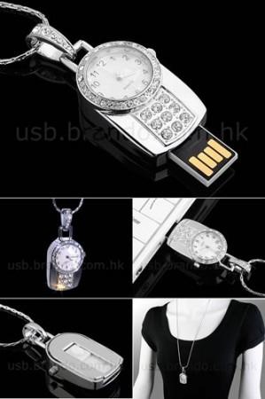 Hi-Tech драгоценности для современных девушек