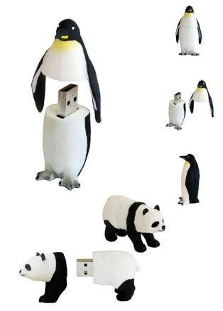 Спаси пингвина