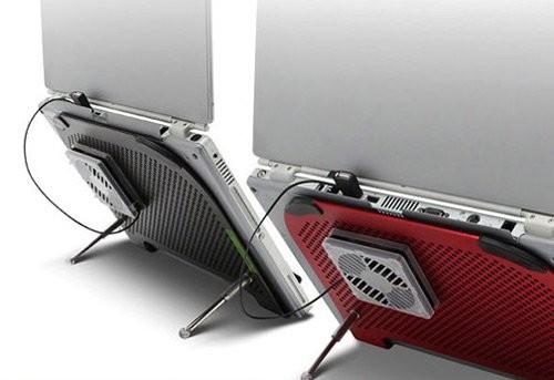 MiniFitXL. Охлаждение для вашего лэптопа