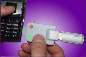 Mobidapter превратит любой гаджет в USB-хост