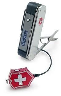 Армейский нож MP3