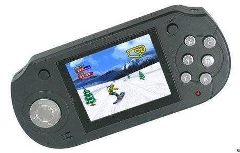 Ретроконсоль Sega Retro-Gen