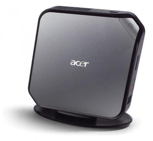 Оригинальный неттоп Acer Veriton N260G