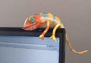 USB-хамелеон