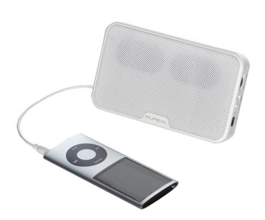 Портативная аудиосистема Buffalo BSSP07 Multipurpose Stereo