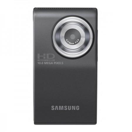 Портативная HD-видеокамера Samsung HMX-U10