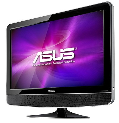 Asus T1 – мониторы с функциями телевизора
