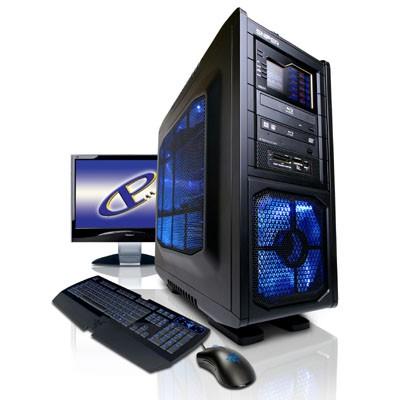 Системный блок для геймеров CyberPower Viper