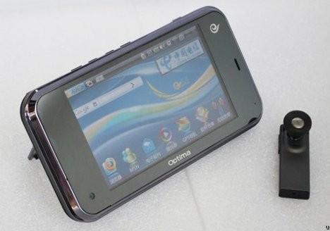 Мобильное интернет-устройство Optima OP5-E MID