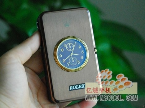 Телефон Rolex A699