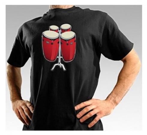 Майка для барабанщиков