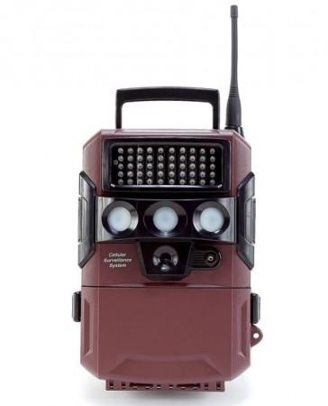 Всепогодная камера наблюдения The All Weather Cellular Camera